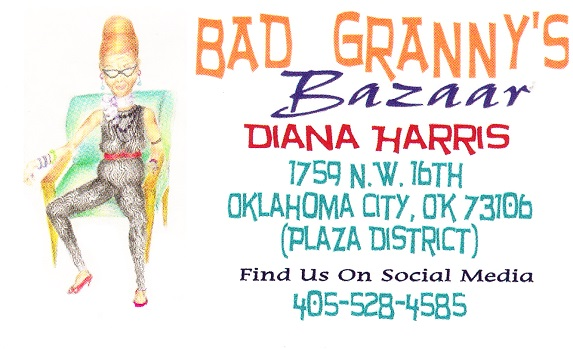 Bad Grannys